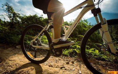 Waarom is fietsen zo goed?