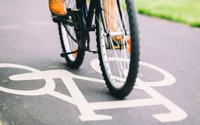 Tips voor veilig fietsen